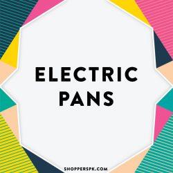 Electric Pans