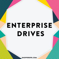 Enterprise Drives