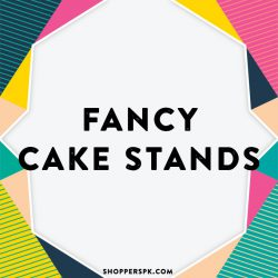 Fancy Cake Stands