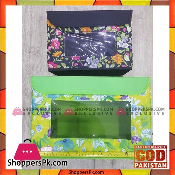 Flowers-Storage-Box