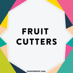 Fruit Cutters