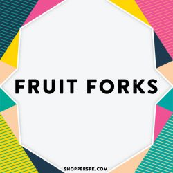 Fruit Forks