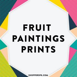 Fruit Paintings Prints