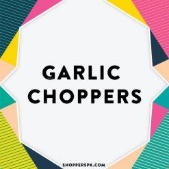 Garlic Choppers