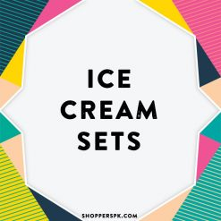 Ice Cream Sets