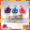 Ice Mold 6 Pcs Plastic