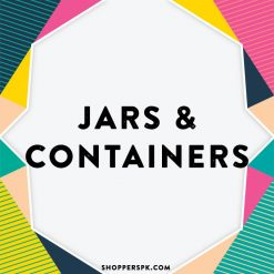 Jars & Containers