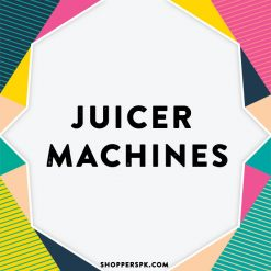 Juicer Machines