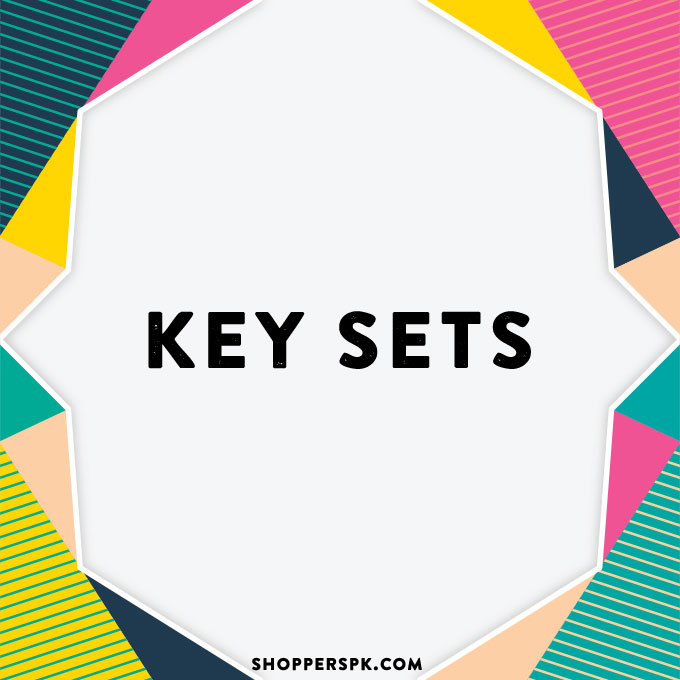 Key Sets in Pakistan