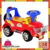 Kids Ride on Chopper Jeep Chilok BO 3111