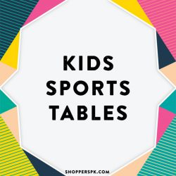 Kids Sports Tables