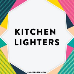 Kitchen Lighters