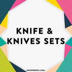 Knife & Knives Sets