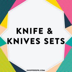 Knife & Knives Sets