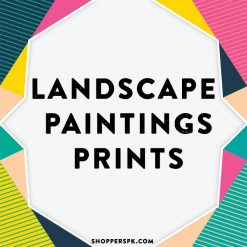 Landscape Paintings Prints