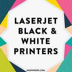 LaserJet Black & White Printers