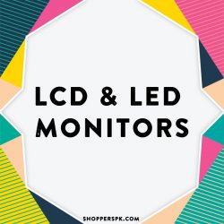 Lcd & Led Monitors