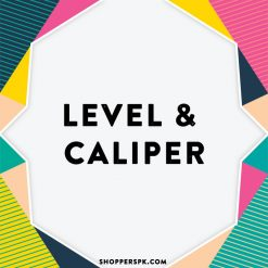 Level & Caliper