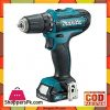 MAKITA DF331DWAE - Makita Drill Driver - Black & Blue
