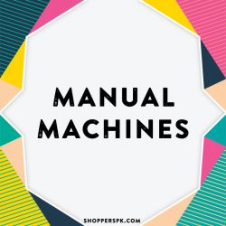 Manual Machines