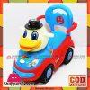 Mr Duckling Push Car for Kids