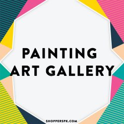 Painting Art Gallery