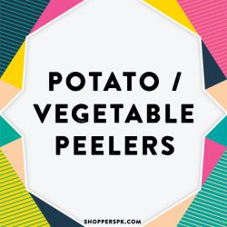 Potato / Vegetable Peelers