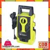Prescott P-JW14 - Electric High Pressure Washer With Foam Spray - Yellow