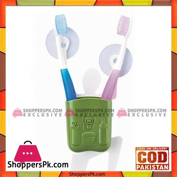 Rock Climbing Soap and Brush Holder
