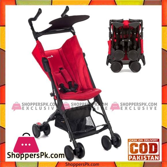Safety 1st Pockit Zippy Baby Stroller