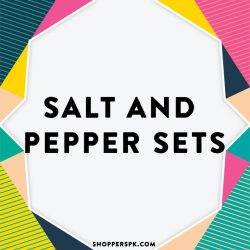 Salt and Pepper Sets