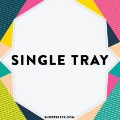 Single Tray