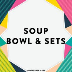 Soup Bowl & Sets