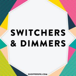 Switchers & Dimmers
