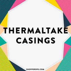 Thermaltake Casings
