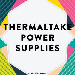 Thermaltake Power Supplies