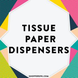 Tissue / Paper Dispensers