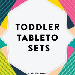 Toddler Tabletop Sets
