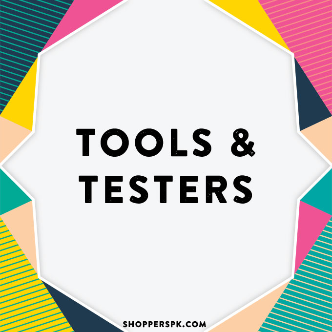 Tools & Testers in Pakistan