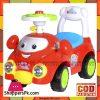 Ride On Bo Bo Activity Racer Push Car 313