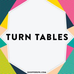 Turn Tables