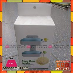 Two-Layer-Soap-Holder