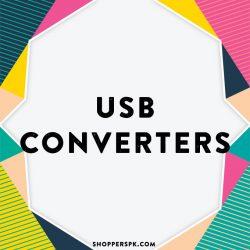 USB Converters
