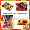Unbreakable Glass Chopping Board