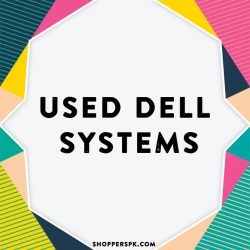 Used Dell Systems