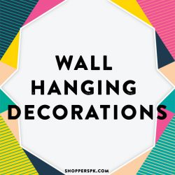 Wall Hanging Decorations