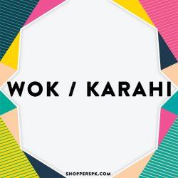 Wok / Karahi