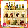 Master Chef Spice Rack Containers