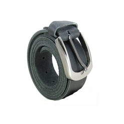 95132f63fa2 Quick View. Casual Belts. Top Grain Black Leather Men Casual Belt. ₨ 1