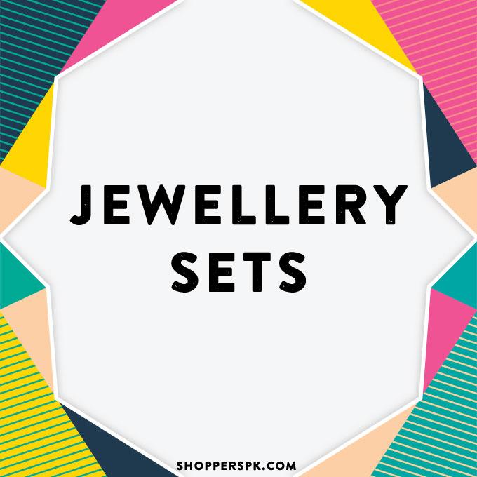 Jewellery Sets in Pakistan